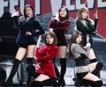 Girls band Red Velvet