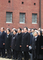 S. Korea pays tribute to martyred ancestors