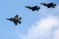 F-35B stealth jets in Japan