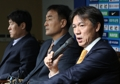 New KFA general secretary Hong Myung-bo