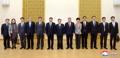 시진핑 특사 쑹타오와 만난 북한 최룡해