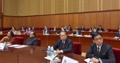 북한에서 열린 국제학술토론회