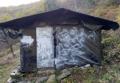 태백산 환경오염·산불위험 무속인 움막 강제 철거