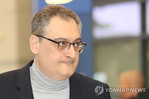 """러 외무차관 """"러시아, 북미 대화 지원할 준비 돼 있어"""""""