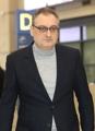 El jefe negociador nuclear ruso visita Corea del Sur