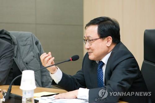 """유영민 장관 """"참여·공유 잘해야 리더…학교·전공 잊어야"""""""