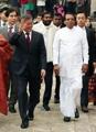 Cumbre Corea del Sur-Sri Lanka