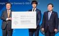 A 100 días de los JJ. PP. de PyeongChang
