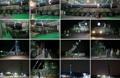 北朝鮮 ミサイル発射実験の写真公開