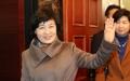 与党代表 中国に出発