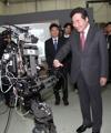 El PM en un complejo de convergencia tecnológica