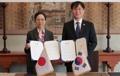 韓日特許庁トップが会談
