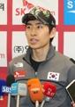 Patineur Lee Seung-hoon