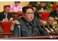 Discours de Kim Jong-un