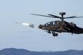 Maniobra de fuego real de misiles Stinger