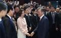 Asociación Económica y Comercial Corea del Sur-China