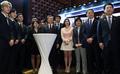 Partenariat commercial Corée-Chine
