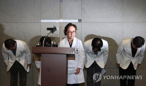 경찰, 신생아 사망사건 관련 의사 6명·간호사 5명 조사(종합2보)