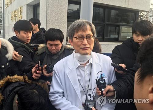 국과수, 사망 신생아들 부검결과 오늘 오후 7시 브리핑