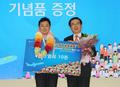 仁川空港の年間利用客 初めて6千万人超え