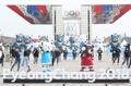 Flashmob para los JJ. OO. de PyeongChang