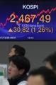 1.26%高で今年の取引終了