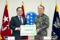[동정] 유영민 과기정통부 장관, 국군부대 방문