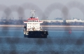 Un buque panameño bajo sospecha de suministro de petróleo a Corea del Norte