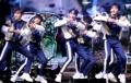 S. Korean boy group TRCNG