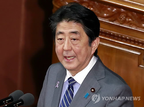 아베 '일하는 방식 개혁' 제동…시행시기 1년 연기