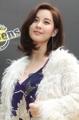 S. Korean singer Seo Hyun