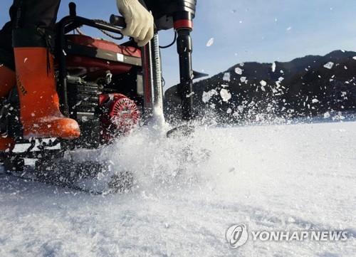 """인제 빙어축제 D-4…""""원조 겨울축제 언제 어떻게 탄생했나"""""""