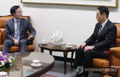 남북정상회담 앞두고 내주초 한미·한일 북핵협의(종합)
