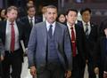 Un haut officiel des EAU au Parlement