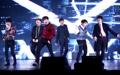 Boys band Infinite