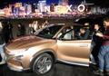 Hyundai Nexo au CES