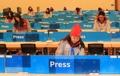 Centre principal de presse pour PyeongChang 2018