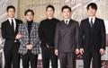 Movie 'Heung-bu'
