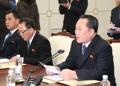 Chef de la délégation nord-coréenne