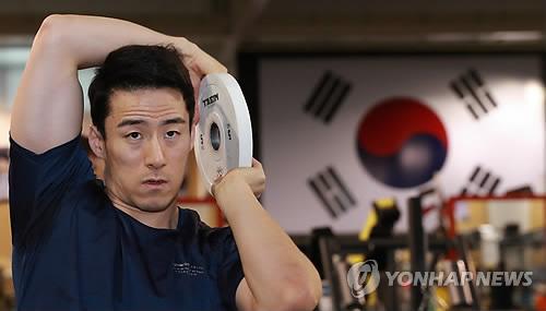 """""""체력·스피드 통하더라""""…남자 아이스하키의 평창 자신감"""