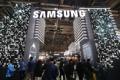 Samsung au CES