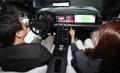 サムスン 自動車用の電子装置公開
