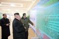 Informations nucléaires brouillées