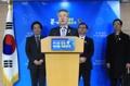 Briefing sur la réunion intercoréenne