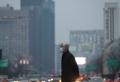 Haze grips nation