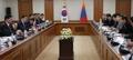 PMs of S. Korea, Mongolia meet