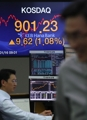 KOSDAQ hits 16-year high