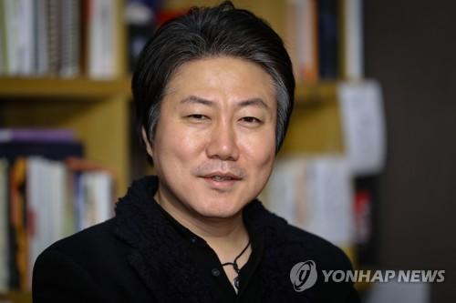 """음악저작권협회 홍진영 신임회장 """"저작권료 5천억원시장 목표"""""""