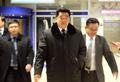 北朝鮮五輪委トップがスイス到着
