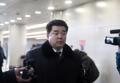 Ministre nord-coréen à Pékin